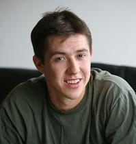 Jamie Ogilvie