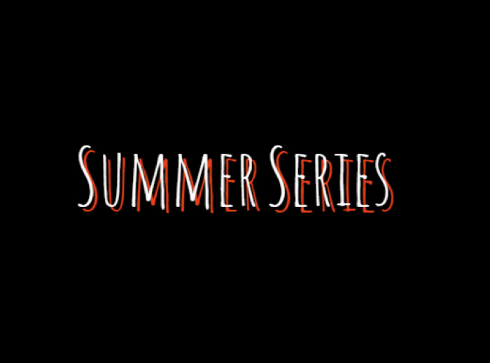 Wired Summer Series 2018